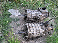 Коробка передач КПП пятиступенчатая ВАЗ 2101 2102 2103 2104 2105 2106 2107 фиатовская