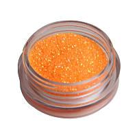 Блеск для дизайна Оранжевый 13