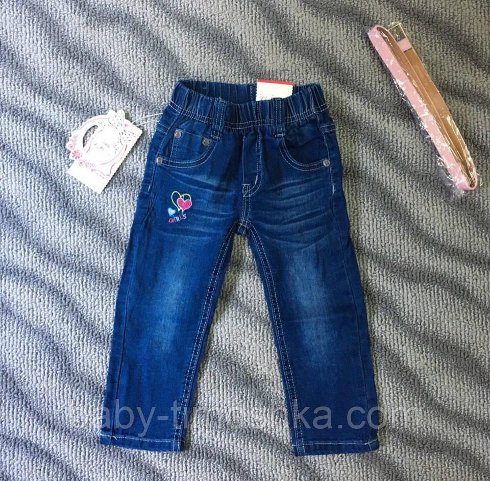 028fe2385 Джинсы для девочек 74-104см: продажа, цена в Киеве. брюки и джинсы ...