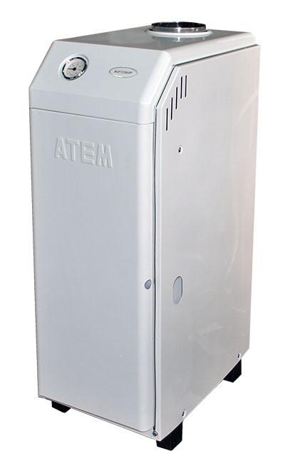 Газовый котел Житомир-3 КС-Г-020 СН