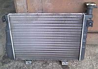 Радиатор алюминий ВАЗ 2101 2102 2103 2104 2105 2106 2107, фото 1