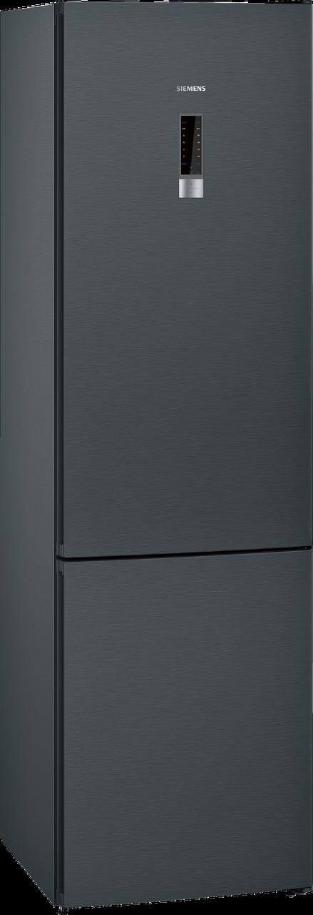 Отдельно стоящий холодильник с морозильником Siemens KG39NXB35