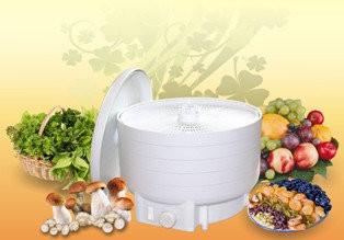 Сушилка для овощей и фруктов беломо 8360 - Дачник - интернет магазин в Киеве