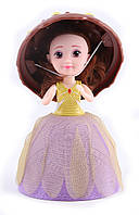 """Кукла серии """"Джелато"""" - Сандра (с ароматом шоколада) 1098-11"""
