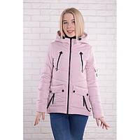 Демисезонная куртка женская Джулия, фото 1