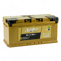 Аккумулятор AutoPart 100 Ah 12V Galaxy Gold (0)