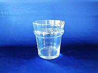 Ведро для шампанского стеклянное 43772 - выс. 20,5 см. д. 18 см.