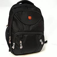 Рюкзак Swissgear 0862 black mini