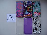 Чехол-бампер для Apple iPhone 5C КАЧЕСТВО !!!