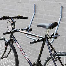 Підвіси, стійки для велосипедів