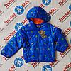 Куртка весенняя на мальчика XU KIDS
