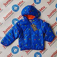 Куртка весенняя на мальчика XU KIDS, фото 1