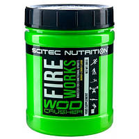 WOD Crusher Fireworks Scitec Nutrition, 360 грамм