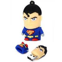 """Флешка """"Супермен"""" 16 Гб"""