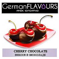 Ароматизатор Вишня в шоколаде German Flavours 5 мл