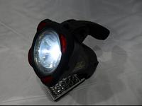 Светодиодный фонарь GD-Light GD-3501+15 диодов боковая панель (Арт. 3501)