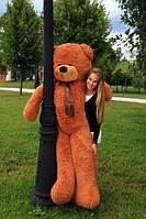 Ведмідь плюшевий ведмедик Великий, зріст 2 метри