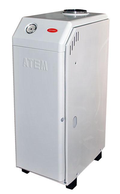 Газовый котел Житомир-3 КС-ГВ-025 СН (2-х. контурный)