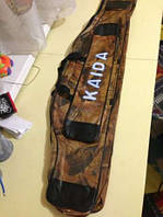 Чехол Line Winder(дубок)1.50 м под катушку на 2 отделения