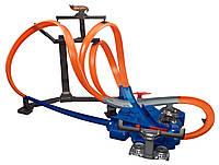 Hot Wheels Triple Track Twister Трек Хот Вилс Виртуальная реальность, фото 1