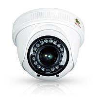 Камера видеонаблюдения Partizan CDM-VF33H-IR HD v4.2