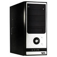 Б.У. системный блок Intel Pentium Dual-Core E5700/RAM 4 GB/RadeonHD 2400/500 HDD