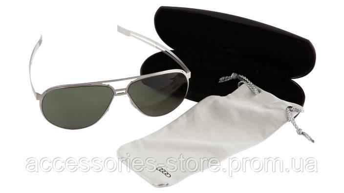 Солнцезащитные очки Audi Metal sunglasses, Silver