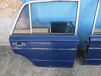 Дверь задняя правая ВАЗ 2101 2103 2106 под ремонт