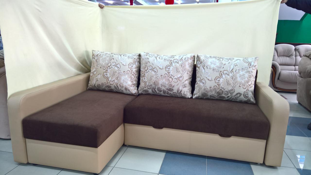 Мягкий уголок УНИВЕР - Интернет-магазин мебели для дома ГАіТІ в Львове