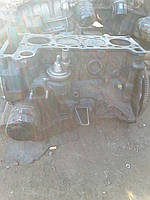 Двигатель без ГБЦ ВАЗ 2101 объем 1200 ВАЗ 2101 2102 2103 2104 2105 2106 2107