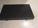 Фильтр угольный для вытяжки Pyramida, HES30D-900, фото 2