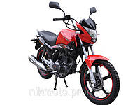 Мотоцикл Viper ZS200N (V200N), мотоциклы дорожные 200см3, фото 1