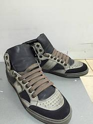 Обувь мужская кроссовки