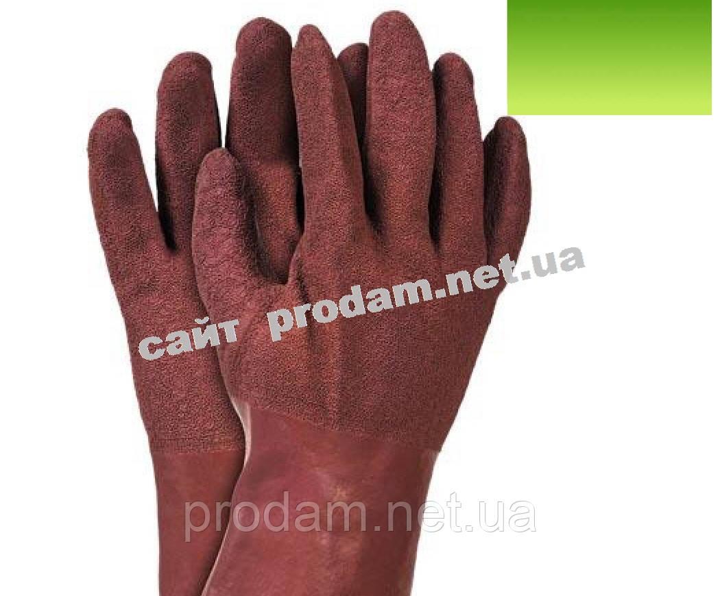Перчатки защитные с покрытием