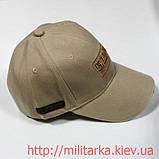 Кепка 5.11 США Recruit Cap койот, фото 3