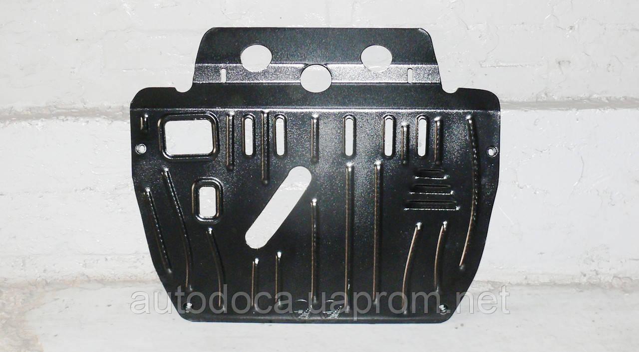 Защита картера двигателя и кпп Lexus RX200t  2015-