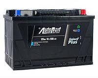 Аккумулятор AutoPart 125 Ah 12V Euro Plus (3)