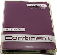 Чехол-подставка 10' Continent UTH-102VT, Violet