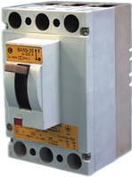 Автоматический выключатель ВА 59-35 100 А, 160 А, 200 А, 250 А