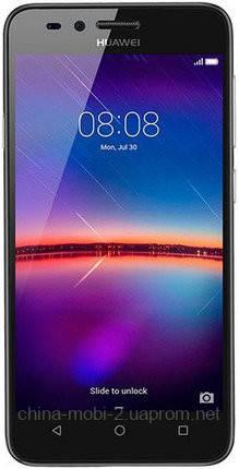 Смартфон Huawei Y3II Dual  Y3 II  8GB Black ' 8, фото 2