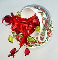 """Подарочный набор для женщин """"Чаепитие"""""""