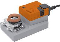 Belimo SM230A, SM230A-S, SM24A, SM24A-S - Электропривод для поворотных заслонок