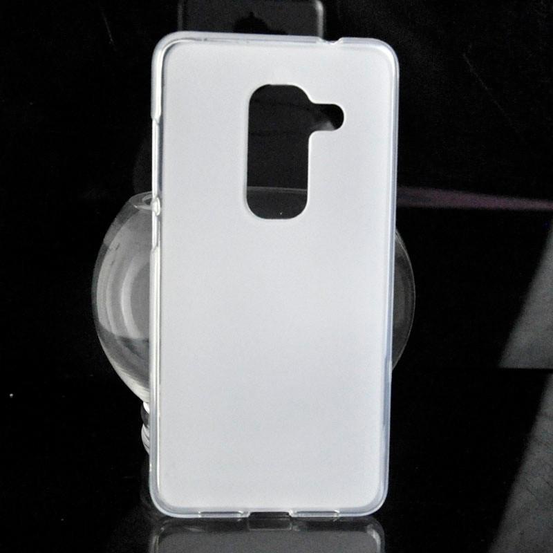 Wileyfox swift 2 (swift 2 plus) силиконовый чехол бампер белый в наличии