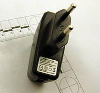 Блок питания имп  5V/0,55A гнездо USB A1502-500550