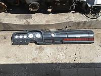 Торпеда в сборе с панелью приборов ВАЗ 2103 2106 панель с щитком отличное состояние 2101 2102