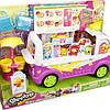 Shopkins S3  - Фургончик з морозивом (Игровой набор Shopkins S3 Фургончик с мороженым,  56035), фото 3