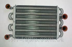 Теплообменник ferroli domiproject c32 Кожухотрубный испаритель Alfa Laval FEV-HP 2010/1 Тюмень