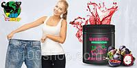 Атака на лишний вес, сироп для быстрого похудения - Жироспалювач Mangosteen (Мангустин)