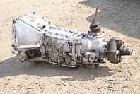 Коробка передач КПП пятиступенчатая ВАЗ 2101 2102 2103 2104 2105 2106 2107 вазовская