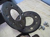 Проставка тормозного диска ВАЗ 2101 2102 2103 2104 2105 2106 2107, фото 1